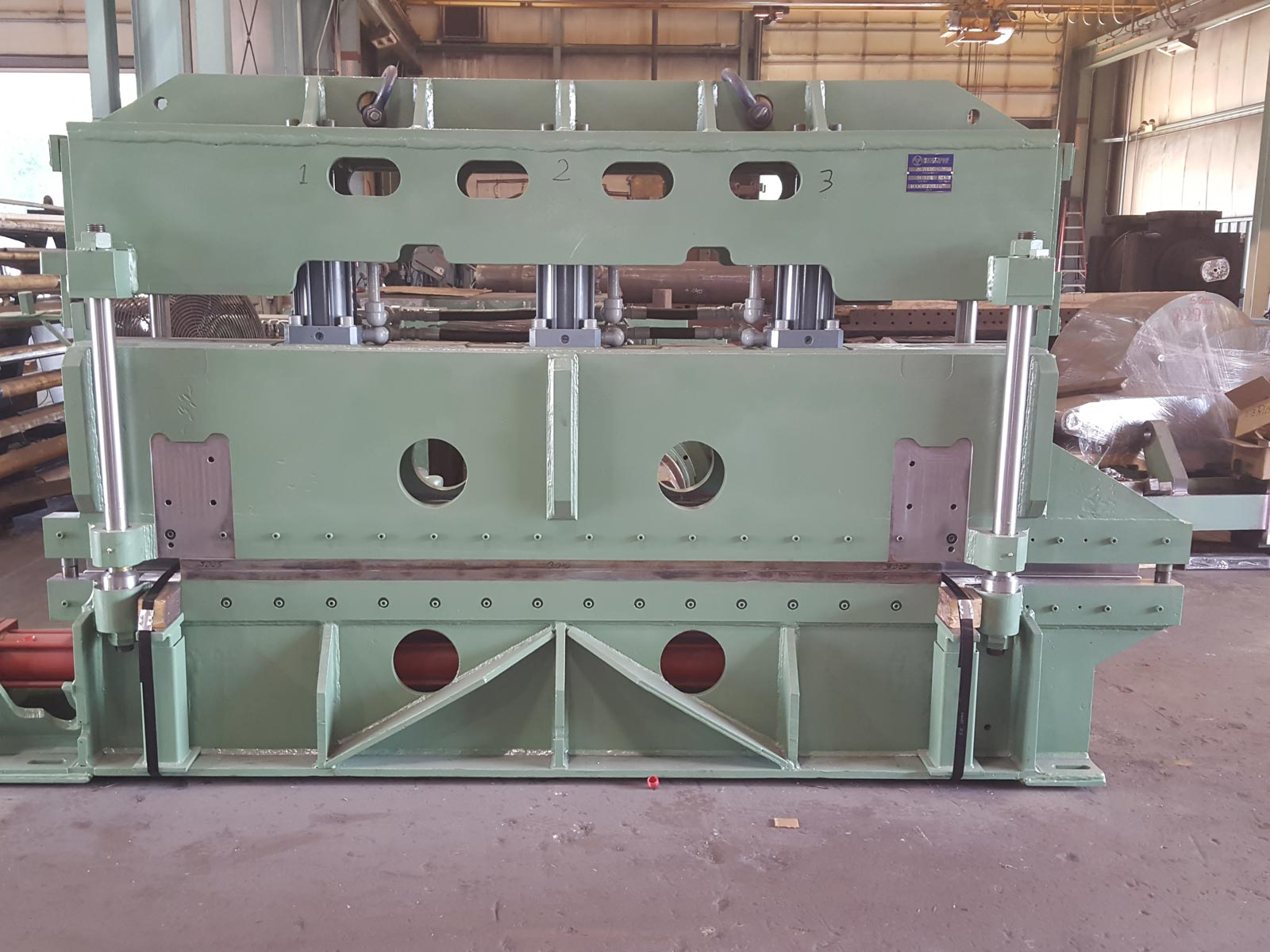 westside machine