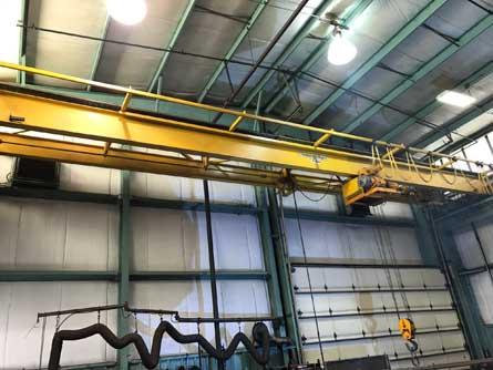 robbins-5-ton-overhead-crane