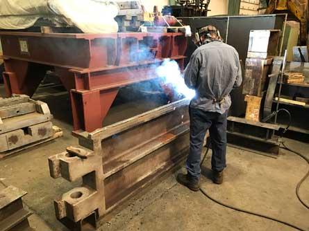 welding 90,000