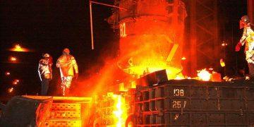 Steel Mill Repairs