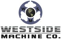 Westside Machine | CNC Machine Shop Illinois